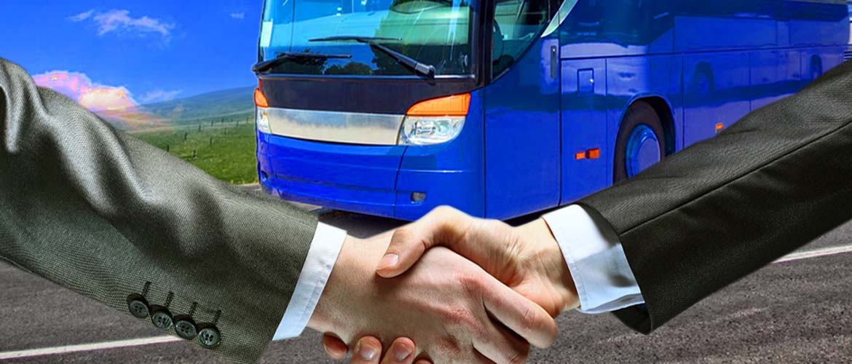 как купить автобус в лизинг